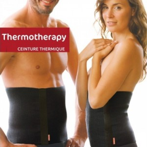 Ceinture thermique Thermotherapy